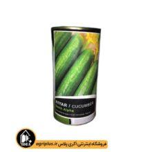 بذر خیار زمینی بت آلفا قوطی ۱۰۰ گرمی