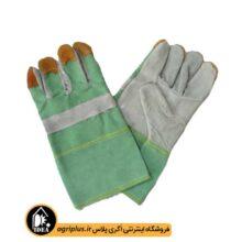 دستکش چرمی اعلاء