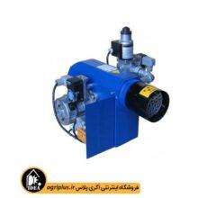 مشعل ۳ – ۵ گازی ۹۰/۲ گرمیران