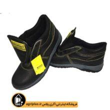 کفش کار ایمن پا درجه یک سایز ۴۲