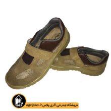 کفش ایمنی تابستانه ارک تبریز سایز ۴۴