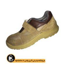کفش ایمنی تابستانه ارک تبریز سایز ۴۱