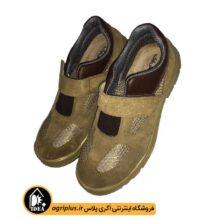 کفش ایمنی تابستانه ارک تبریز سایز ۴۵