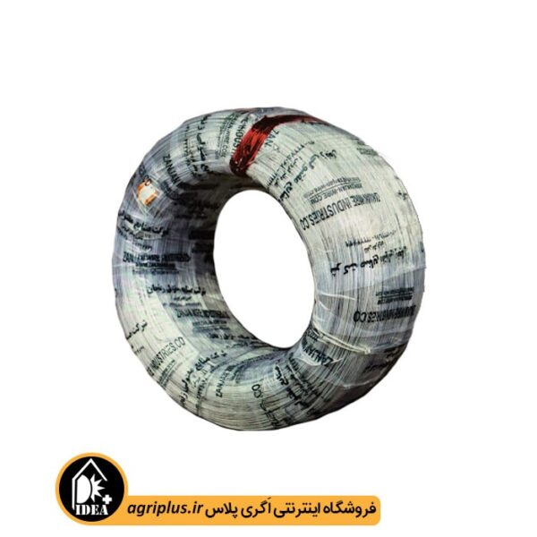 سیم_گالوانیزه_پلاکدار_1/5_زنجان