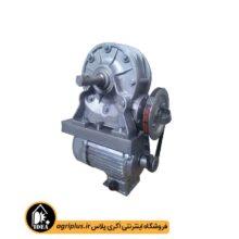 گیربکس موتوری موتوژن