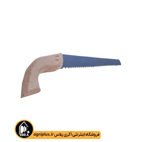 اره_35_سانتی_دسته_چوبی_اعلاء