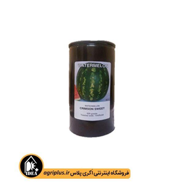 بذر-هندوانه-کریمسون-سوئیت-کانیون-بسته-50-گرمی